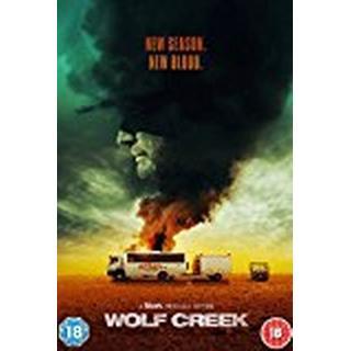 Wolf Creek: Season Two [DVD]